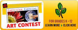 Earth Day Contest