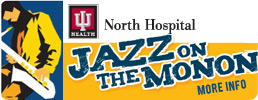 Jazz On the Monon